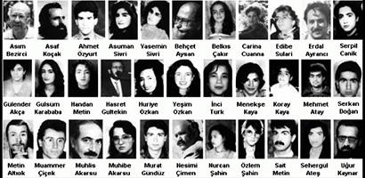 Sivas-Katliaminda-Hayatini-Kaybedenler